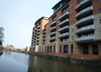 Thumbnail 2 bed flat for sale in Bath Lane, City Centre, Leicester