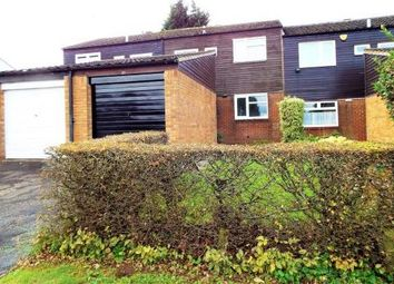 Thumbnail 2 bed terraced house to rent in Wast Hill Grove, Kings Norton, Birmingham