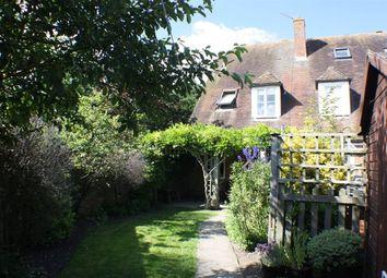 Thumbnail 3 bed property to rent in Taylors Yard, Church Street, Wye, Ashford