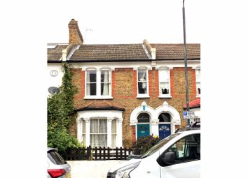 Thumbnail 3 bed terraced house for sale in Annandale Road, Greenwich London