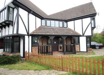Thumbnail 5 bedroom detached house for sale in 40 Manor Road, Potters Bar, Hertfordshire