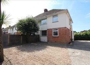Thumbnail 2 bed flat for sale in Wharfdale Road, Parkstone, Poole