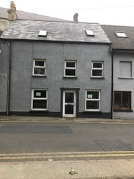 Thumbnail 4 bed terraced house to rent in Mariners Square, Haverfordwest