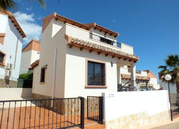 Thumbnail 3 bed villa for sale in Villamartin, Valencia, Spain