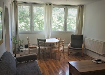 Thumbnail 4 bed flat for sale in Fenner Square, London