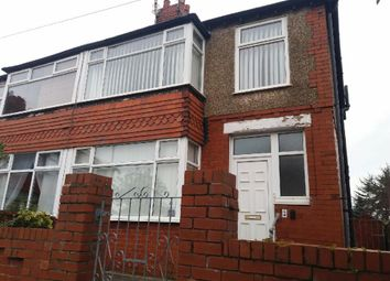Thumbnail 3 bedroom semi-detached house for sale in Hetherington Place, Bispham