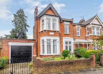 Thumbnail 4 bed end terrace house for sale in Haslemere Road, Ilford
