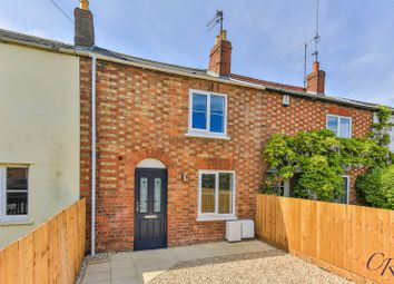 Thumbnail 2 bed terraced house for sale in Moorend Road, Leckhampton, Cheltenham