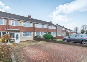 Thumbnail 3 bed terraced house for sale in Tabernacle Road, Hanham, Bristol