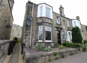Thumbnail 2 bed flat to rent in Application Pending, 84, Brucefield Avenue, Dunfermline