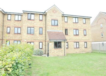 Thumbnail 1 bedroom flat to rent in Farne House, Flat 9, Scammell Way, Watford, Hertfordshire