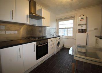1 bed flat to rent in Windmill Street, Gravesend, Kent DA12