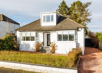 Thumbnail 3 bedroom detached bungalow for sale in 33 Paidmyre Crescent, Newton Mearns