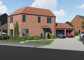 Thumbnail 3 bed link-detached house for sale in Eastwood, Woodfarm Lane, Bradwell