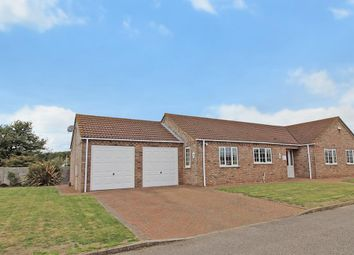 Thumbnail 4 bed detached bungalow for sale in Kelham Place, Beldings Close, Firsby