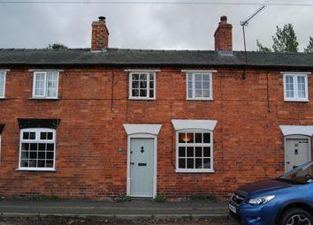 Thumbnail 2 bed cottage to rent in Elkington Road, Yelvertoft, Northampton
