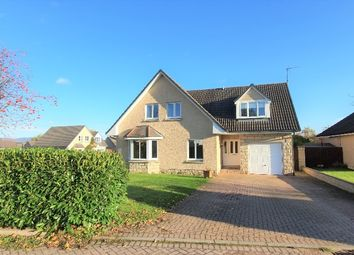 Thumbnail 5 bedroom detached house to rent in Green Meadows, Aberdeenshire