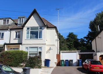Thumbnail 3 bed flat to rent in Abercorn Road, Mill Hill East