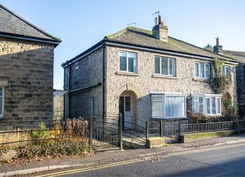 Thumbnail 4 bed semi-detached house for sale in Silver Street, Masham, Ripon, North Yorkshire