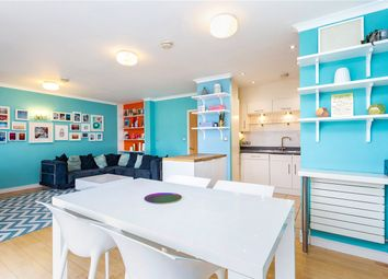 Thumbnail 3 bed maisonette for sale in Clephane Road, Islington
