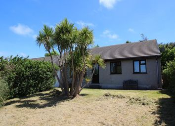 Thumbnail 3 bed bungalow for sale in Hen Wythva, Camborne