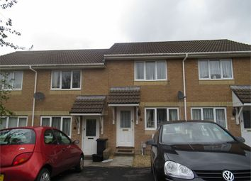Thumbnail 2 bed terraced house to rent in Nightingale Park, Neath, West Glamorgan