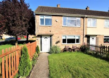 Thumbnail 3 bed end terrace house to rent in Bicester, Oxfordshire