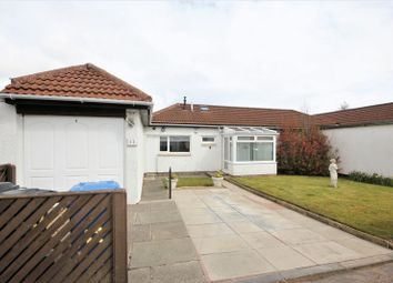 Thumbnail 3 bed bungalow for sale in Torridon Walk, Craigshill, Livingston