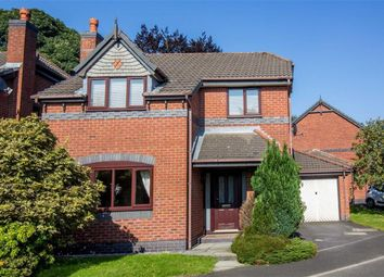 Thumbnail 4 bedroom detached house to rent in Crowborough, Lostock, Bolton