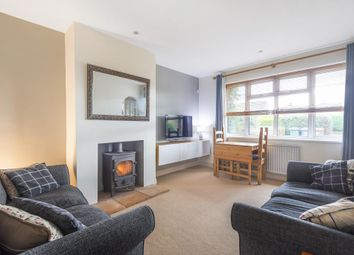 Thumbnail 2 bed semi-detached house for sale in Broughton, Oxfordshire
