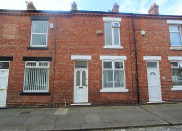 2 bed terraced house for sale in Falmer Road, Darlington DL1