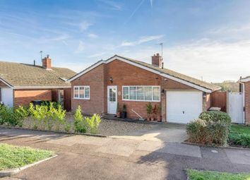 Thumbnail 3 bed bungalow for sale in Neville Crescent, Bromham, Bedfordshire