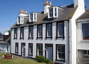 Thumbnail 6 bed terraced house for sale in Port Logan House, Laigh Street, Port Logan