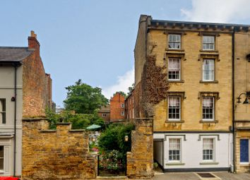 Thumbnail 10 bed property for sale in 16 High Street West, Uppingham, Rutland