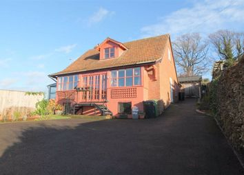 Third Avenue, Greytree, Ross-On-Wye HR9. 3 bed detached house for sale