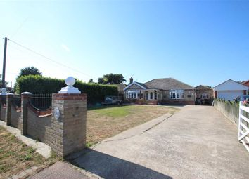 Thumbnail 3 bed bungalow for sale in Dumont Avenue, St. Osyth, Clacton-On-Sea