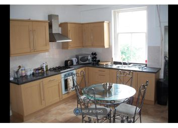 Thumbnail 4 bed flat to rent in Bridge Street, St. Andrews