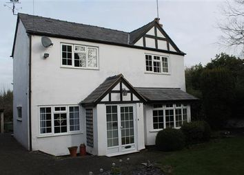 Thumbnail 3 bed detached house to rent in The Coach House, Greasby Road, Greasby