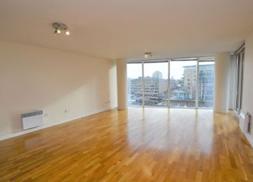 Thumbnail 3 bedroom flat to rent in Berglen Court, Limehouse