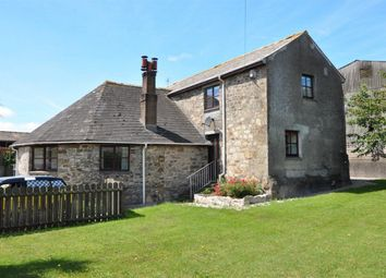 Thumbnail 4 bed cottage to rent in Newquay