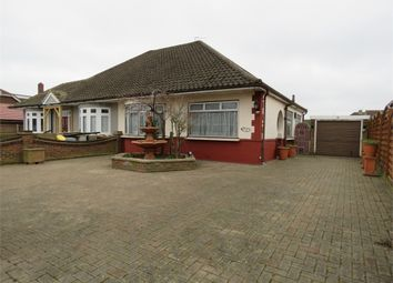 2 bed semi-detached bungalow for sale in Acacia Gardens, Upminster, Essex RM14