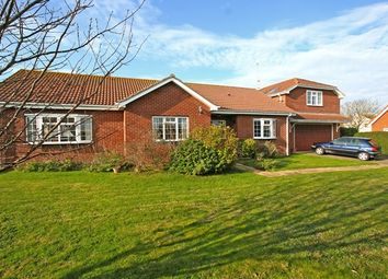 Thumbnail 4 bed detached bungalow for sale in Archie's Row, Alderney