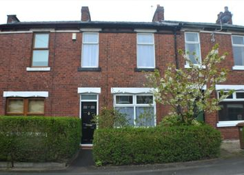 Thumbnail 3 bed terraced house to rent in Alice Avenue, Leyland