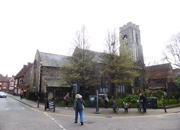 Thumbnail Office to let in St Clement's, Colegate, Norwich