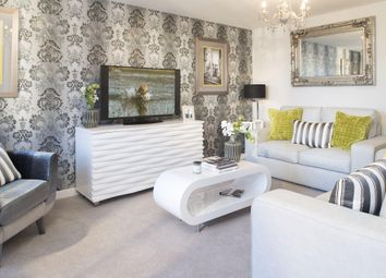 "Thumbnail 4 bed detached house for sale in ""Ingleby"" at Winnington Avenue, Northwich"