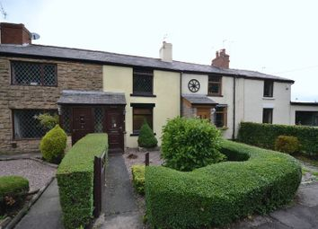 Thumbnail 2 bed terraced house for sale in 166 Longmeanygate, Midge Hall, Leyland
