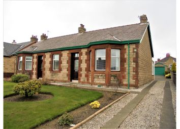 Thumbnail 1 bed bungalow for sale in The Loaning, Motherwell
