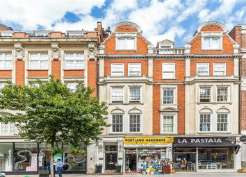 Thumbnail Flat for sale in Great Portland Street, Marylebone, London