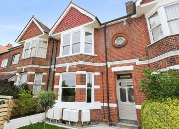 Thumbnail 6 bed terraced house for sale in Twyford Avenue, London