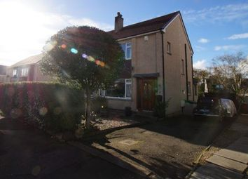 Thumbnail 3 bed semi-detached house for sale in Midcroft Place, Strathaven